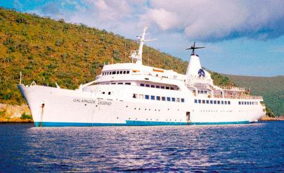 Legend Galapagos Cruise Ecuador