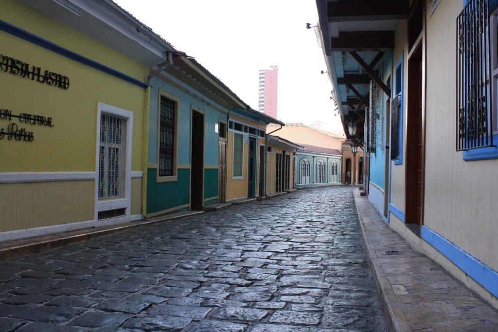 Guayaquil Ecuador 4zonestours