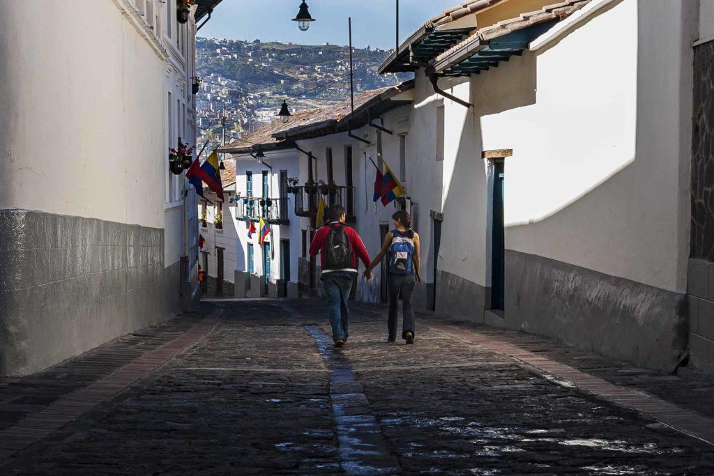 Quito La Ronda 02