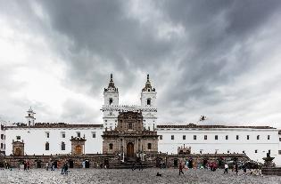 Quito_San_Francisco