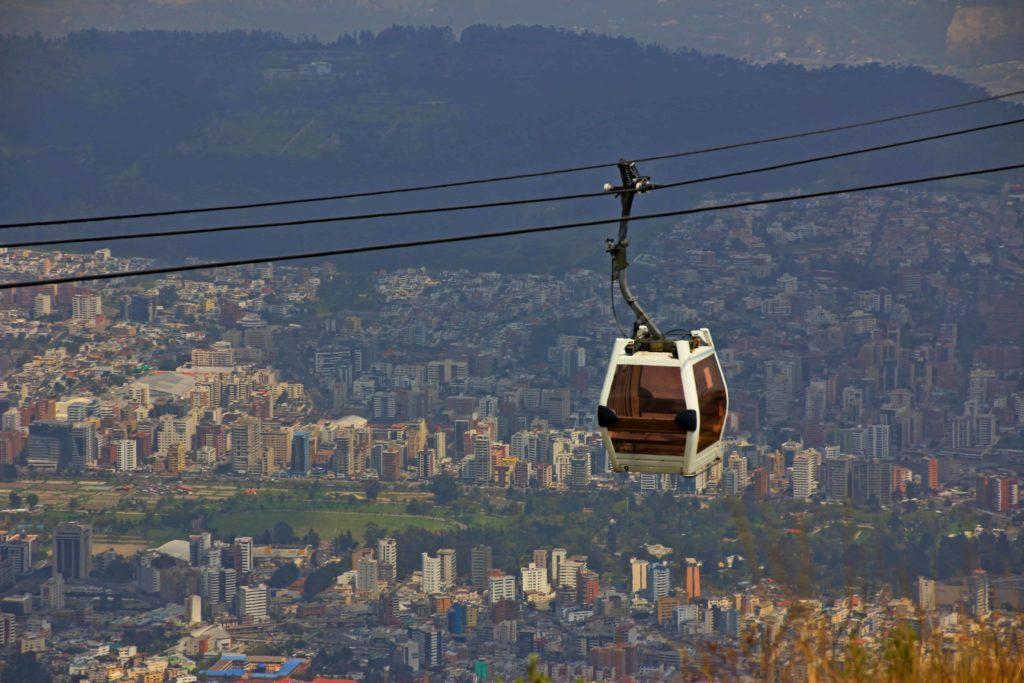 Quito_teleferico
