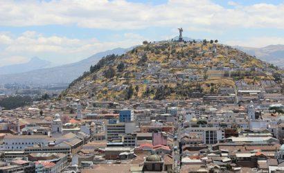 Кито Эквадор - русский гид